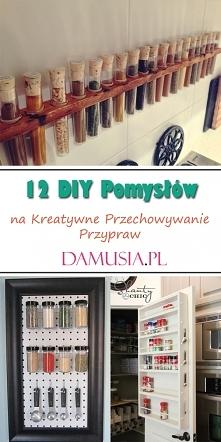 12 DIY Pomysłów na Kreatywn...