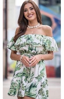 Lola Fashion Hiszpańska suk...