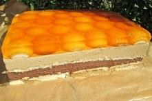 Ciasto Mały Książę -czekola...