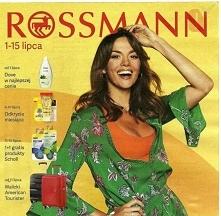 Rossmann aktualna od 1 lipc...