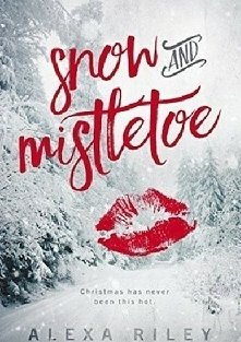 """ Snow and mistletoe&q..."