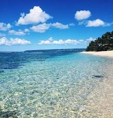 Najpiękniejsze plaże świata...