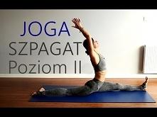 Jak Zrobić SZPAGAT - Joga R...