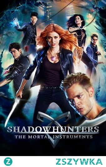 Shadowhunters(serial)