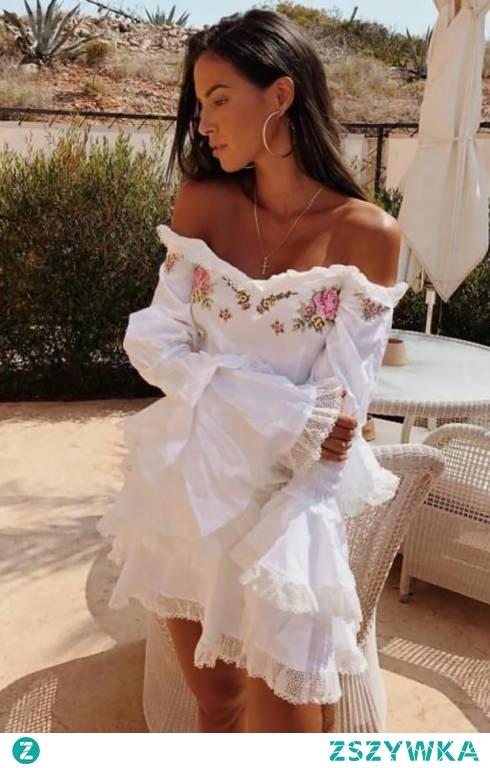 Sukienka RISHIMA