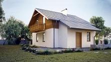 Gotowe domy - wiele inspira...