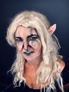 my work&make up&Elf