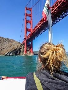 Golden Gate, byliście? A może chcielibyście zobaczyć?