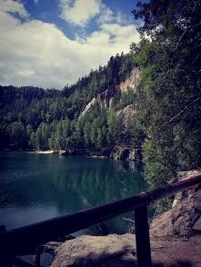 Jezioro Piskovna