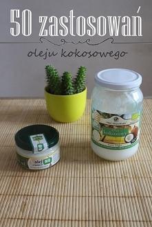 olej kokosowy <3