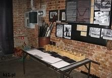 Muzeum Fabryki w Łodzi.