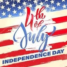 Dzień Niepodległości Stanów...