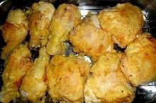 Kurczak w waciaku