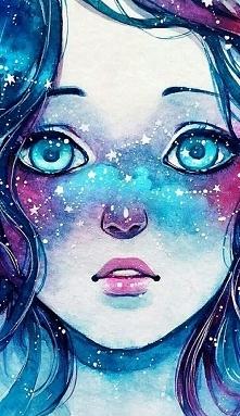Gwiezdna dziewczynka