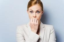 Obgryzanie paznokci - przyc...