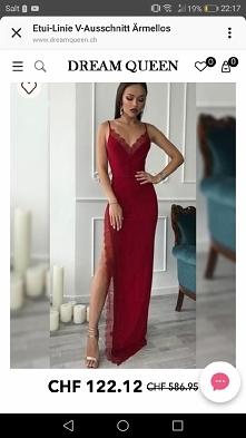 Czy któraś z dziewczyn wie w jakim sklepie kupię taka albo podobna sukienkę?