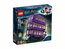 Lego Harry Potter błędny ry...
