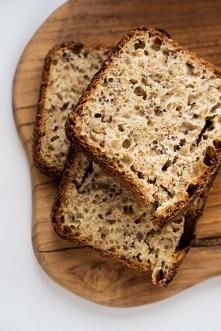 Chleb wieloziarnisty, najprostszy