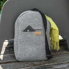 WEEKEND backpack - plecak