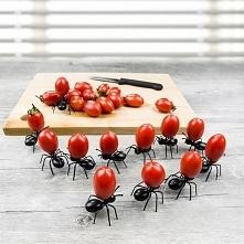 Koktajlowe mrówki na przeką...