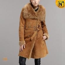 Womens Winter Coat | Double...