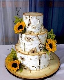 Tort  Brzoza piękny :)