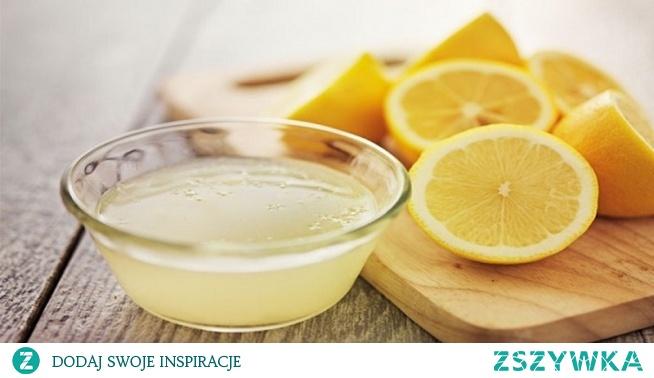 Pij sok z cytryny zamiast przyjmować leki, jeśli masz jeden z tych problemów