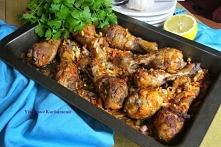 Kurczak po portugalsku