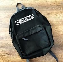 Modne plecaki - różne kolor...