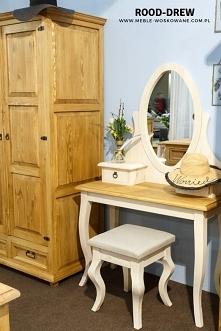 Wyjątkowość mebli drewniany...