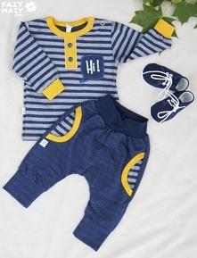 Jak ubrać niemowlaka w chło...
