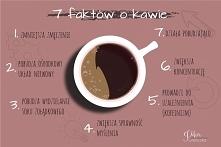 Infografika o kawie. kto lu...