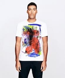 Borneo color t-shirt man