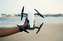 Drony, ciekawe hobby