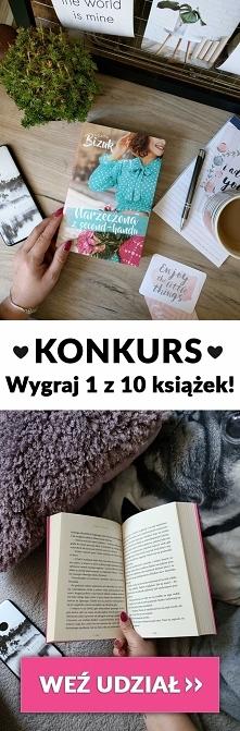 """KONKURS  Książka """"Narzeczona z second-handu"""", którą mieliśmy przyje..."""