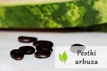 Pestki arbuza - zalety