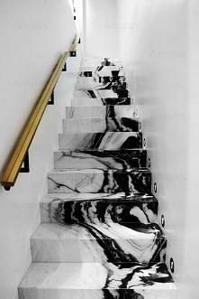Nie wiem czy chciałabym wiedzieć ile te schody kosztowały ^^