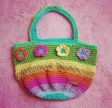 Mini torba zakupowa
