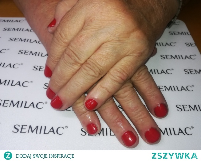 Neonail Sexy Red