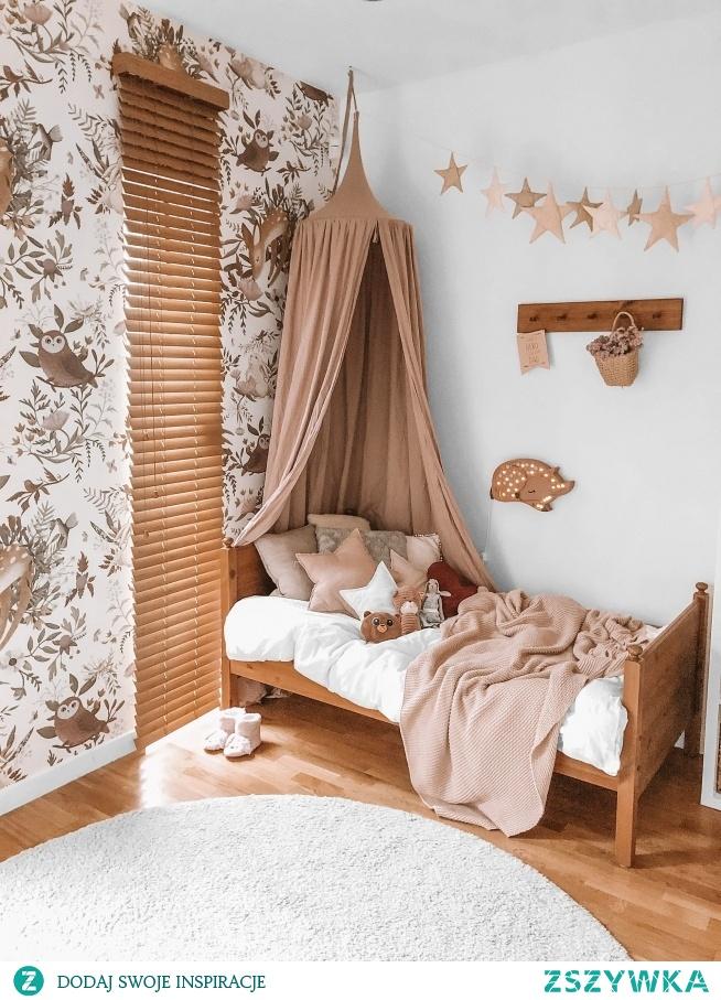 Żaluzje bambusowe w kolorze GRAHAM u jedynytakidomek :)  Jak Wam się podoba to bajkowe królestwo? :)  Żaluzji szukajcie na: NASZE DOMOWE PIELESZE