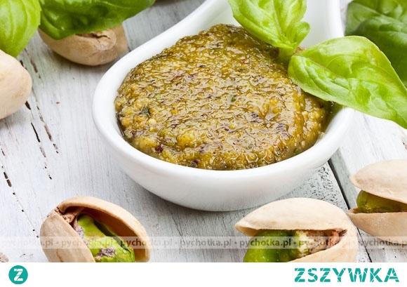 Klasyczne Pesto