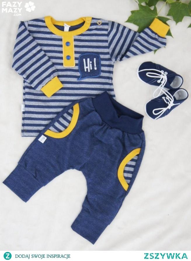 Jak ubrać niemowlaka w chłodniejsze dni?
