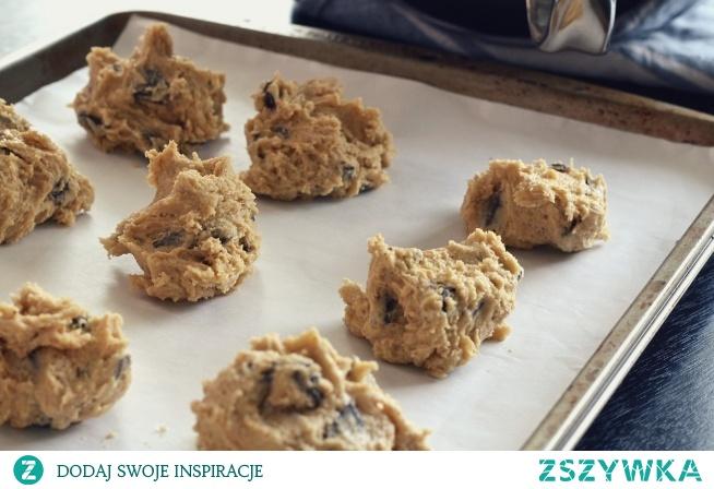Ciasteczka amarantusowe <3 Proste i szybkie wegańskie ciasteczka :) Po kliknięciu w zdjęcie przepis na wegańskie ciasteczka :)  weganskieprzepisy.pl