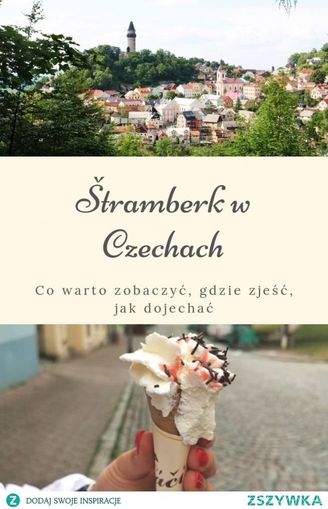 Odwiedziłam ostatniej niedzieli Štramberk w Czechach – urocze miasteczko tuż za czeską granicą. Oto dlaczego warto na weekendowy wypad wybrać Štramberk, co warto zobaczyć, jak dojechać i gdzie zjeść.
