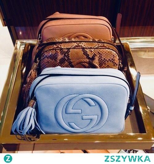 Ta pierwsza torebka i ta z tyłu  mają najładniejszy kolor, nie przepadam za skórą węża.