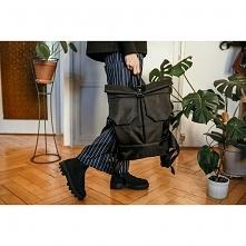 Plecak rolltop MUN --S--