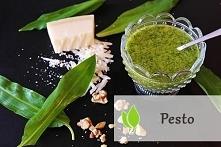 Pesto - właściwości i przepis