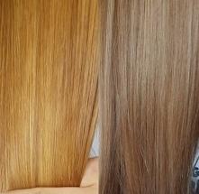 Naturalne tonowanie włosów ...
