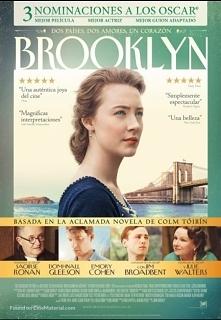 Lata 50. XX wieku. Eilis Lacey, młoda dziewczyna z Irlandii, opuszcza rodzinn...
