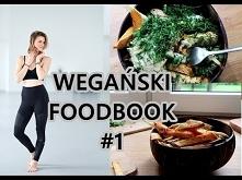 Wegański Foodbook